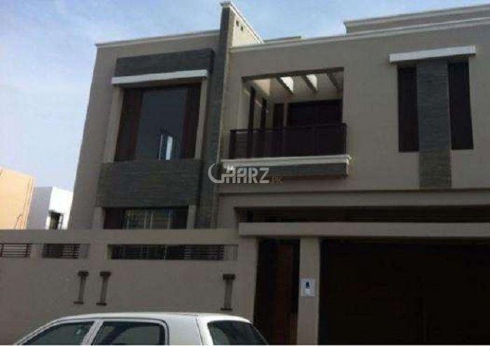 5 Marla House for Sale in Karachi Shadman Town Sector-14/b