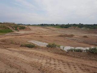 5 Marla Residential Land for Sale in Karachi Saadi Garden