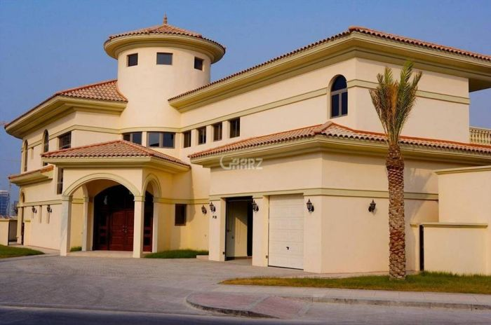 5 Kanal House for Sale in Islamabad F-6/2