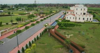 5 Kanal Residential Land for Sale in Islamabad Block D, Gulberg Greens,