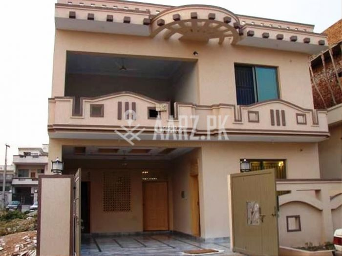 5 Marla House for Rent in Lahore Block D