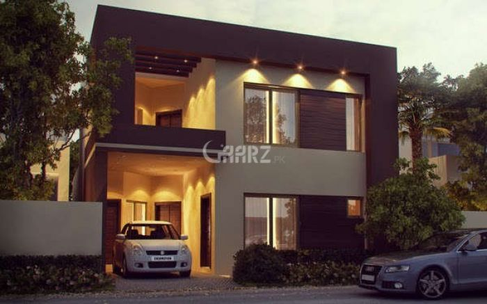 5 Marla House for Rent in Lahore Green City Block C