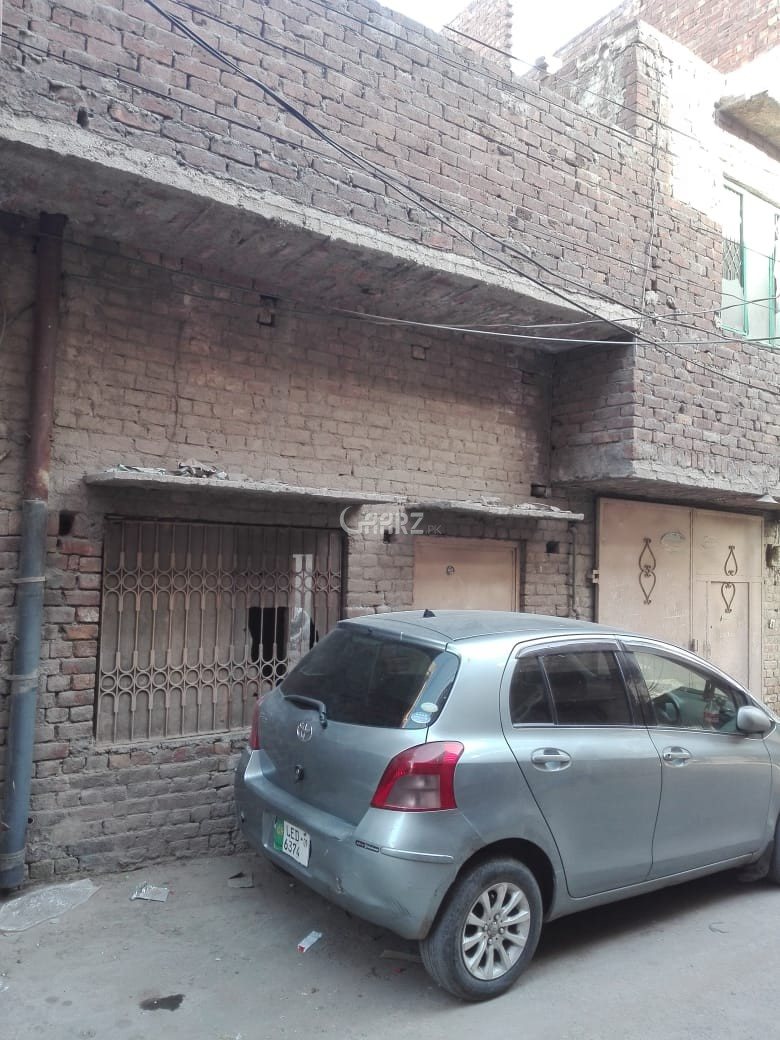 5 Marla House for Sale in Lahore Shadbagh Lahore