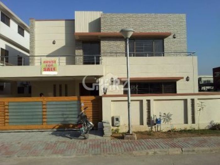 5 Marla House for Sale in Islamabad C-18
