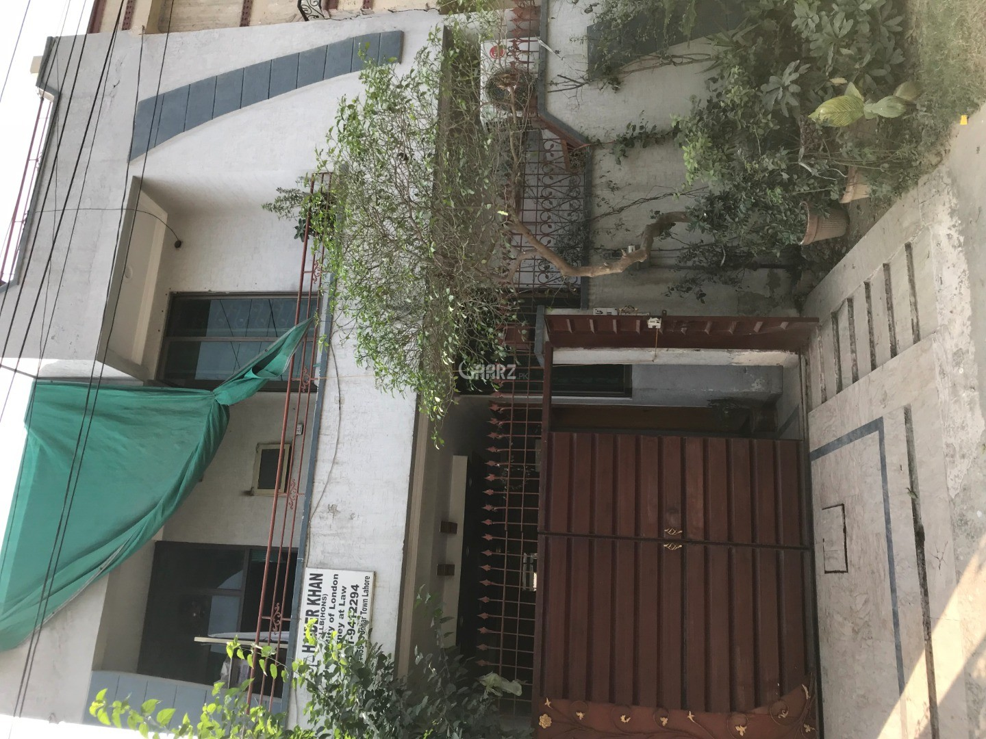 5 Marla House for Sale in Lahore Phase-2 Block J-3