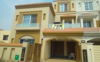 5 Marla House for Sale in Taxila Jamilabad