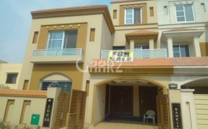 5 Marla House for Sale in Taxila Jamilabad