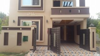 5 Marla House for Sale in Lahore Walton Railway Officers Colony