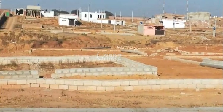 5 Marla Residential Land for Sale in Rawalpindi Near Rawat Police Line