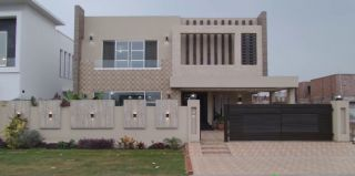 500 Square Yard House for Rent in Karachi DHA Phase-5