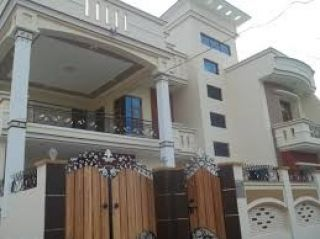 500 Square Yard House for Sale in Karachi DHA Phase-4