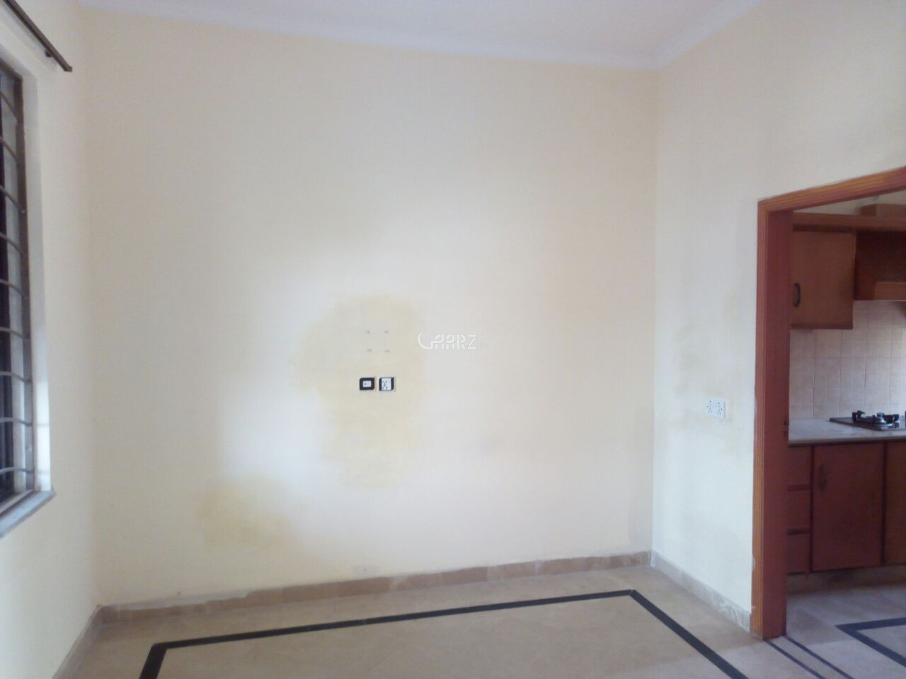 500 Square Yard Lower Portion for Rent in Rawalpindi Phase-2 Sector D