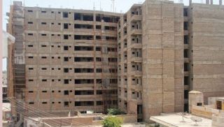 5 Marla Apartment for Sale in Islamabad Bahria Enclave