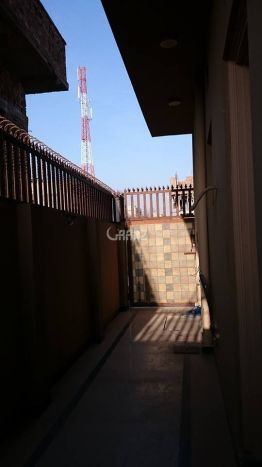 550 Square Yard Upper Portion for Rent in Karachi Dohs Phase-1,