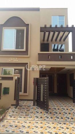 6.1 Marla House for Sale in Islamabad B-17 Multi Gardens