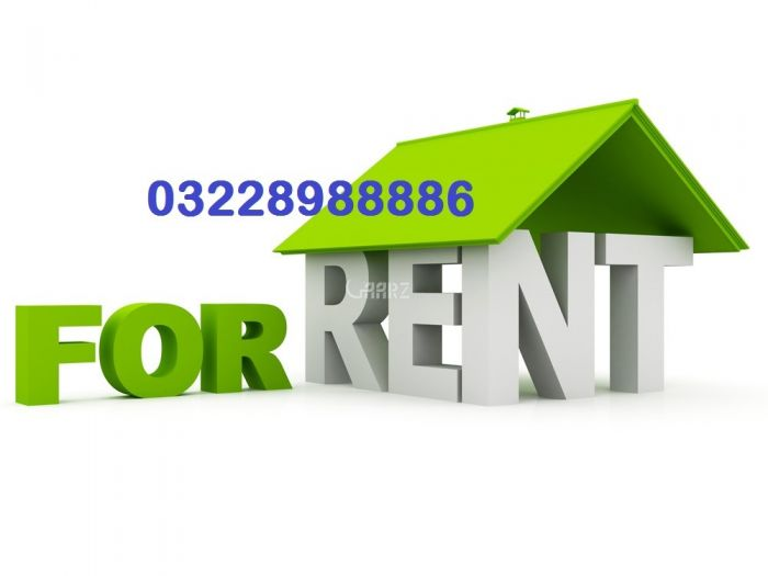 6 Marla House for Rent in Lahore Samanabad