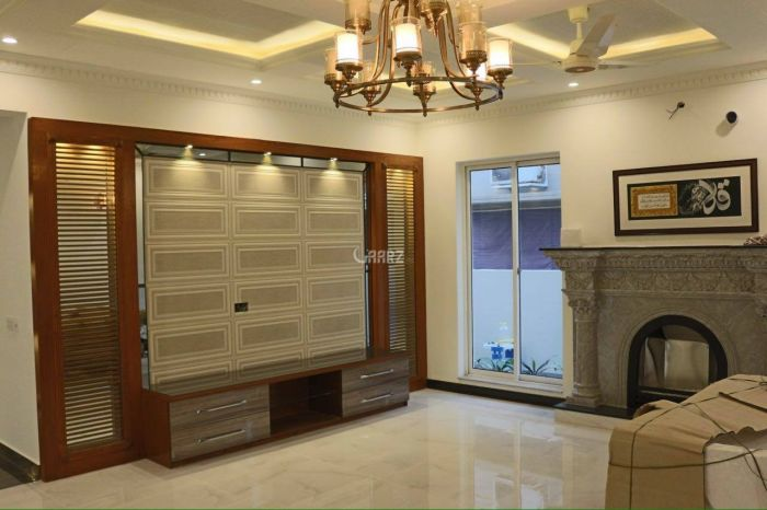 600 Square Feet Apartment for Rent in Rawalpindi Phase-7