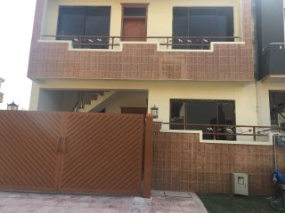 7 Marla House for Rent in Rawalpindi Usman Block, Bahria Town Phase-8