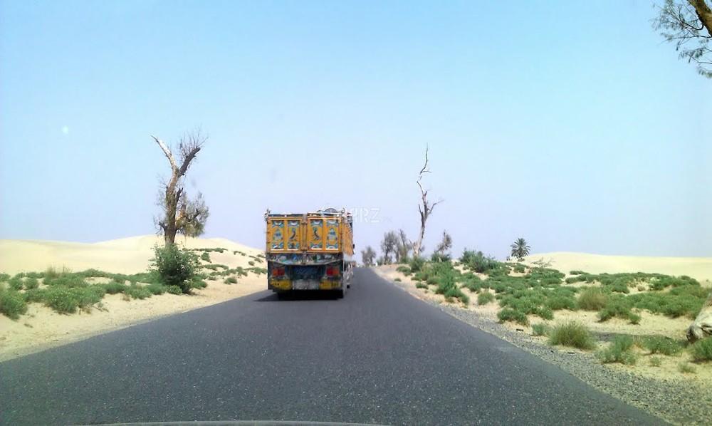 7 Marla Plot for Sale in Multan Nayab City