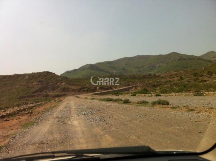 7 Marla Residential Land for Sale in Islamabad Jinnah Gardens Phase-1
