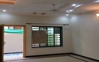 7 Marla Upper Portion for Rent in Rawalpindi Block B