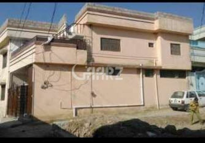 7 Marla Upper Portion for Sale in Karachi Sector-11-a