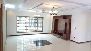 8 Marla Lower Portion for Rent in Islamabad Mpchs Block C, Mpchs Multi Gardens