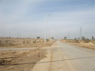 8 Marla Residential Land for Sale in Islamabad Block D