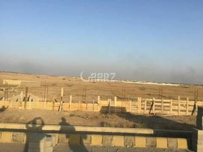 8 Marla Residential Land for Sale in Islamabad Faisal Town F-18