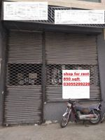 850 Square Feet Commercial Shop for Rent in Karachi DHA Phase-2, DHA Defence