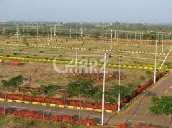 9 Marla Residential Land for Sale in Lahore Bankers Avenue