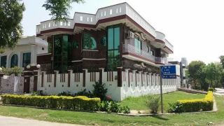 1 Kanal House for Rent in Karachi DHA Phase-2,