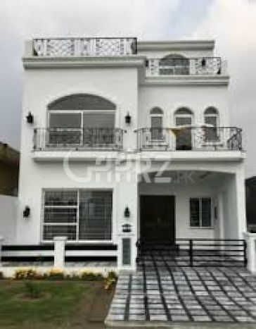 1 Kanal House for Sale in Karachi DHA Phase-1