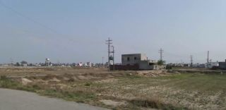 1 Kanal Residential Land for Sale in Lahore Lda Avenue