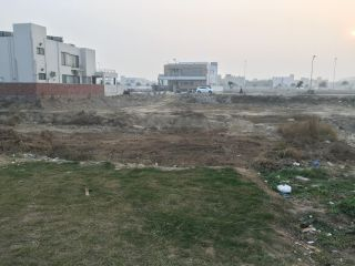 1 Kanal Residential Land for Sale in Lahore Phase-8 Block G