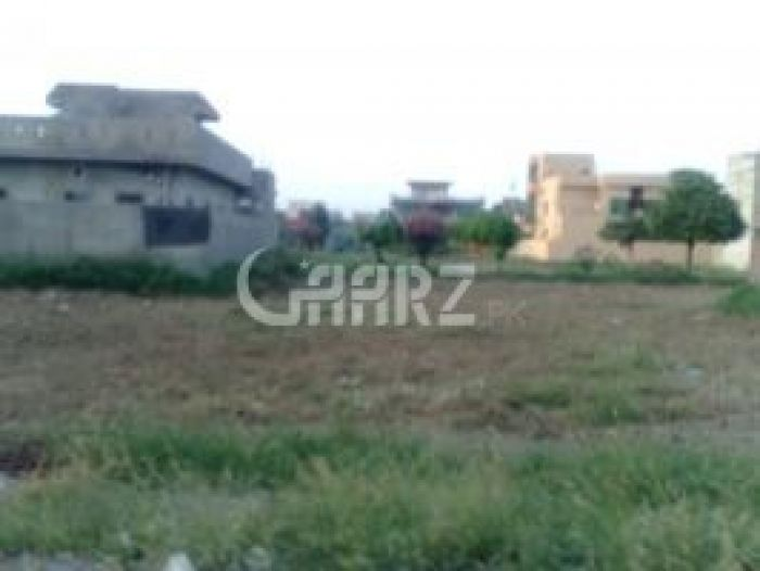 1 Kanal Residential Land for Sale in Lahore Valencia Block A