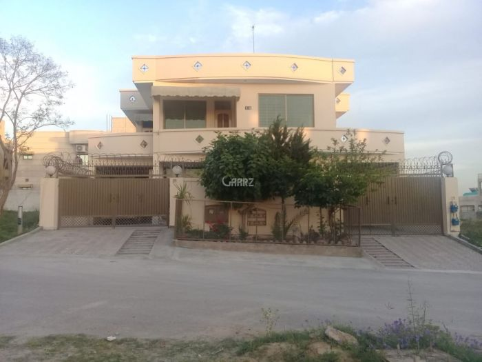 1 Kanal Upper Portion for Rent in Islamabad G-13/2