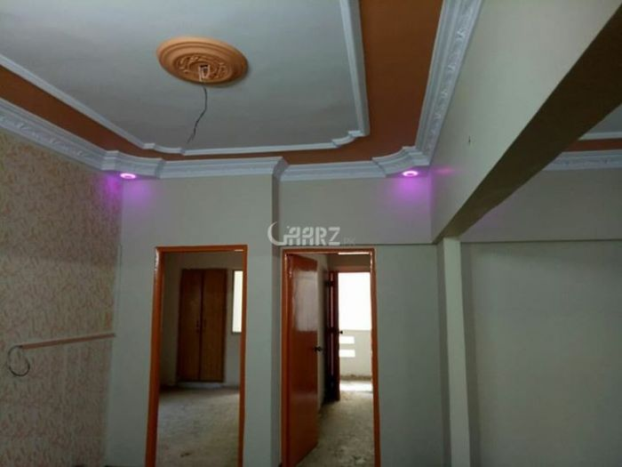 1 Kanal Upper Portion for Rent in Lahore Sui Gas Society Phase-1