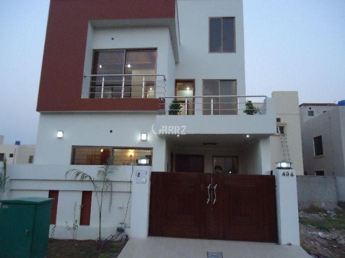 10 Marla House for Rent in Karachi Clifton Block-1