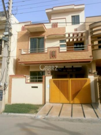 10 Marla House for Rent in Lahore Shaheen Block