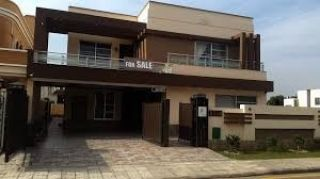 10 Marla House for Sale in Lahore DHA Phase-6, Block H