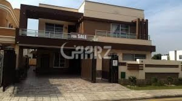 10 Marla House for Sale in Lahore Eme Society