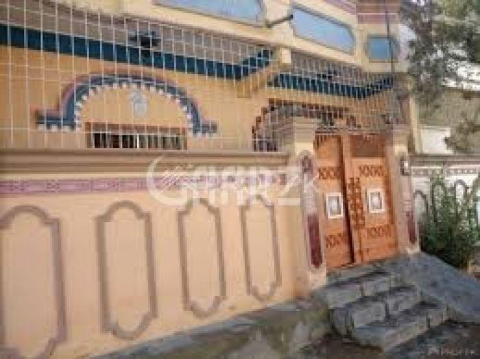 10 Marla House for Sale in Multan Green Lane Palm Residences