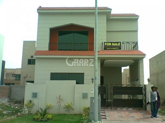 10 Marla House for Sale in Lahore Phase-1 Block H-4