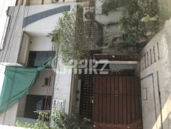 10 Marla House for Sale in Lahore Shaheen Block