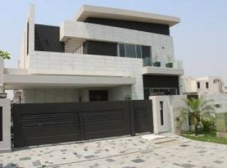 10 Marla House for Sale in Lahore State Life Housing Society