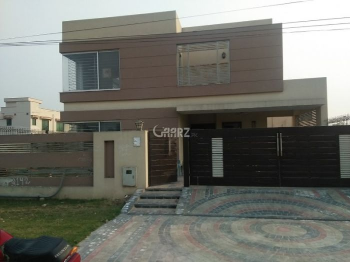 10 Marla House for Sale in Lahore Valencia Block H-1