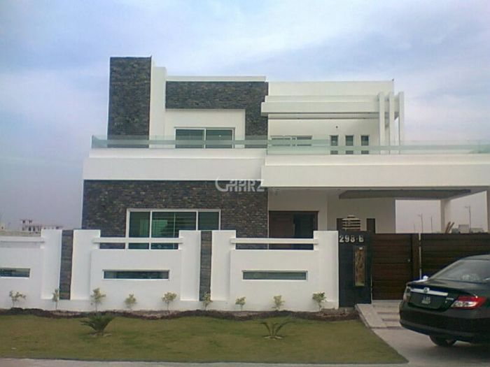 10 Marla House for Sale in Lahore Wapda Town