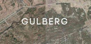 10 Marla Plot for Sale in Islamabad Block I, Gulberg Residencia