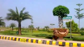 10 Marla Residential Land for Sale in Islamabad Block O, Gulberg Residencia